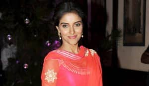 Asin: I have not signed any film with Shahrukh Khan and Ranbir Kapoor