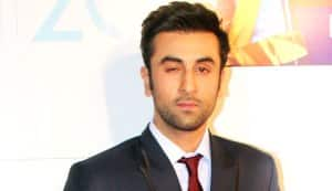 Ranbir Kapoor rushes injured make-up man to hospital from the sets of Yeh Jawaani Hai Deewani
