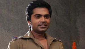 Simbu will not emulate Salman Khan in 'Dabangg' remake