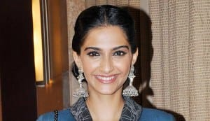 Sonam Kapoor makes papa Anil Kapoor buy the film rights of Anuja Chauhan's book