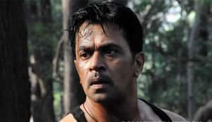 Arjun Sarja, happy birthday!
