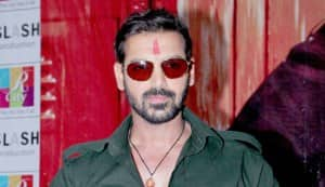 Shootout At Wadala trailer launch: Do you like John Abraham's new look?