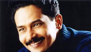 Happy birthday, Atul Kulkarni!