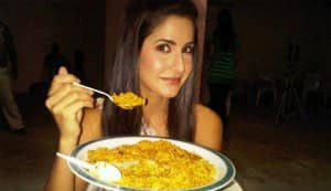 In Focus: Why isn't Katrina Kaif diet conscious?