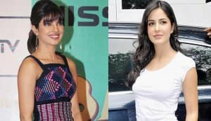 Katrina Kaif's loss is Priyanka Chopra's gain!