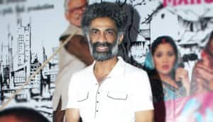 Makarand Deshpande: I don't take life seriously