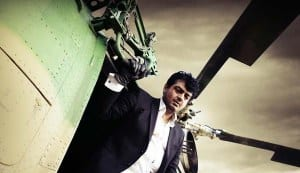 Why was 'Billa 2′ postponed?