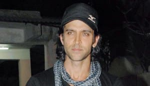 Hrithik Roshan is jobless!