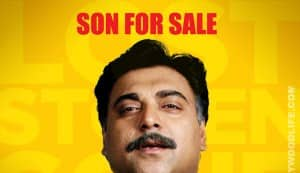 Mere Dad Ki Maruti new poster: Ram Kapoor puts his son up for sale!