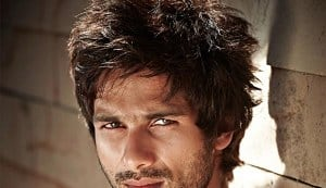 Shahid Kapoor gets a sexy tan for Rambo Rajkumar!