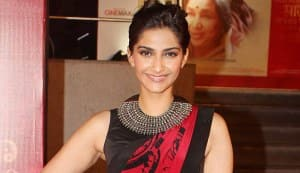 Sonam Kapoor: As of now my dad is the most important man in my life!