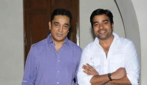 Rajinikanth, Kamal Haasan give 'Thillu Mullu' cast their blessings