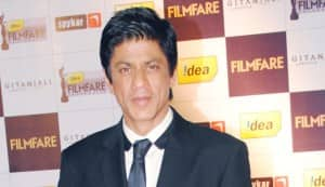 Shahrukh Khan to go international with the 'Mahabharata'?