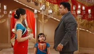 Bade Acche Lagte Hain: Ram Kapoor in hospital after meeting Priya Kapoor!