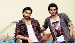 Ranveer Singh & Arjun Kapoor's YRF film to be shot in Kolkata