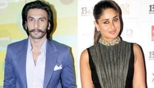 Is Kareena Kapoor avoiding Ranveer Singh?