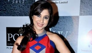 Will Urmila Matondkar get a super-thrilling film?