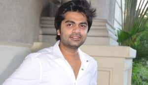 Simbu denies taking a dig at Dhanush