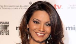 Diana Hayden: If God wanted us to be skinny…