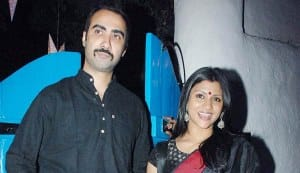 Ranvir Shorey and Konkona Sen Sharma to get divorced?