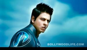'RA.One' release: Shahrukh asked to pay Rs 1 crore by court