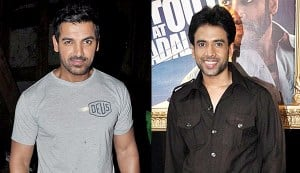 Shootout at Wadala stars to promote the film on 400-episode-old Bade Acche Lagte Hain