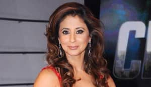 Happy birthday, Urmila Matondkar