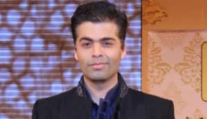 Karan Johar: I am not here to make money by myself