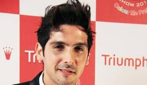 Zayed Khan: Priyadarshan is eccentric