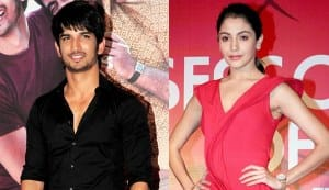 Sushant Singh Rajput takes on Anushka Sharma, says roles aren't big or small, actors are