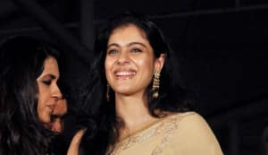 Can Kajol host a chat show?