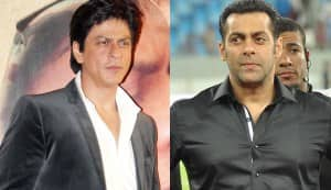 Will Shahrukh Khan replace Salman Khan in Bigg Boss 7?