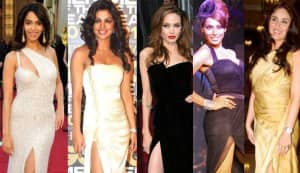 Who do you think is the Angelina Jolie of Bollywood?