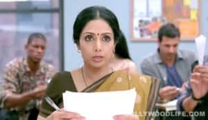 ENGLISH VINGLISH quick movie review: Sridevi shines!