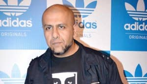 Vishal Dadlani threatens legal action against journalist for saying Shahrukh Khan was unhappy with his Chennai Express composition