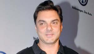 Sohail Khan: People are jealous of Rakhi Sawant