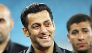 Salman Khan confirms his next film is titled Mental