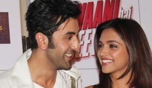 Ranbir Kapoor: My chemistry, physics and biology with Deepika Padukone are sizzling!