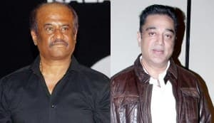 Rajinikanth: Kamal Haasan is an extraordinary artiste, so let Vishwaroopam release!