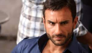Saif Ali Khan to shoot a new song for 'Agent Vinod'