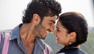 ISHAQZAADE: All You need to know about the movie