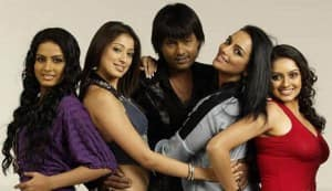'Naan Avan Illai' director Selva to sue Yash Raj Films for 'Ladies vs Ricky Bahl'