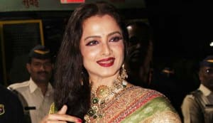 Rekha to judge Nach Baliye?