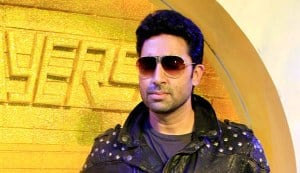 Abhishek Bachchan worked late nights for 'Bol Bachchan'