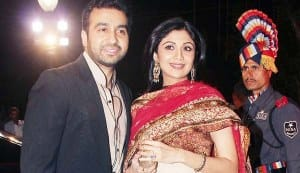 Shilpa Shetty and Raj Kundra – the love story