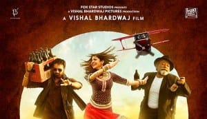 MATRU KI BIJLEE KA MANDOLA movie review: Vishal Bhardwaj disappoints with this predictable tale