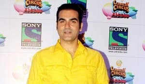 Arbaaz Khan: You should be able to laugh at yourself!