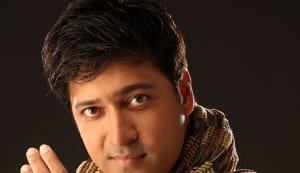 KUCH TOH LOG KAHENGE's Sachin Parikh: I like to do negative roles