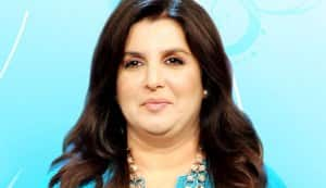 Happy birthday, Farah Khan!