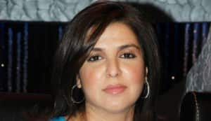 Why is Farah Khan comparing herself to Pran?